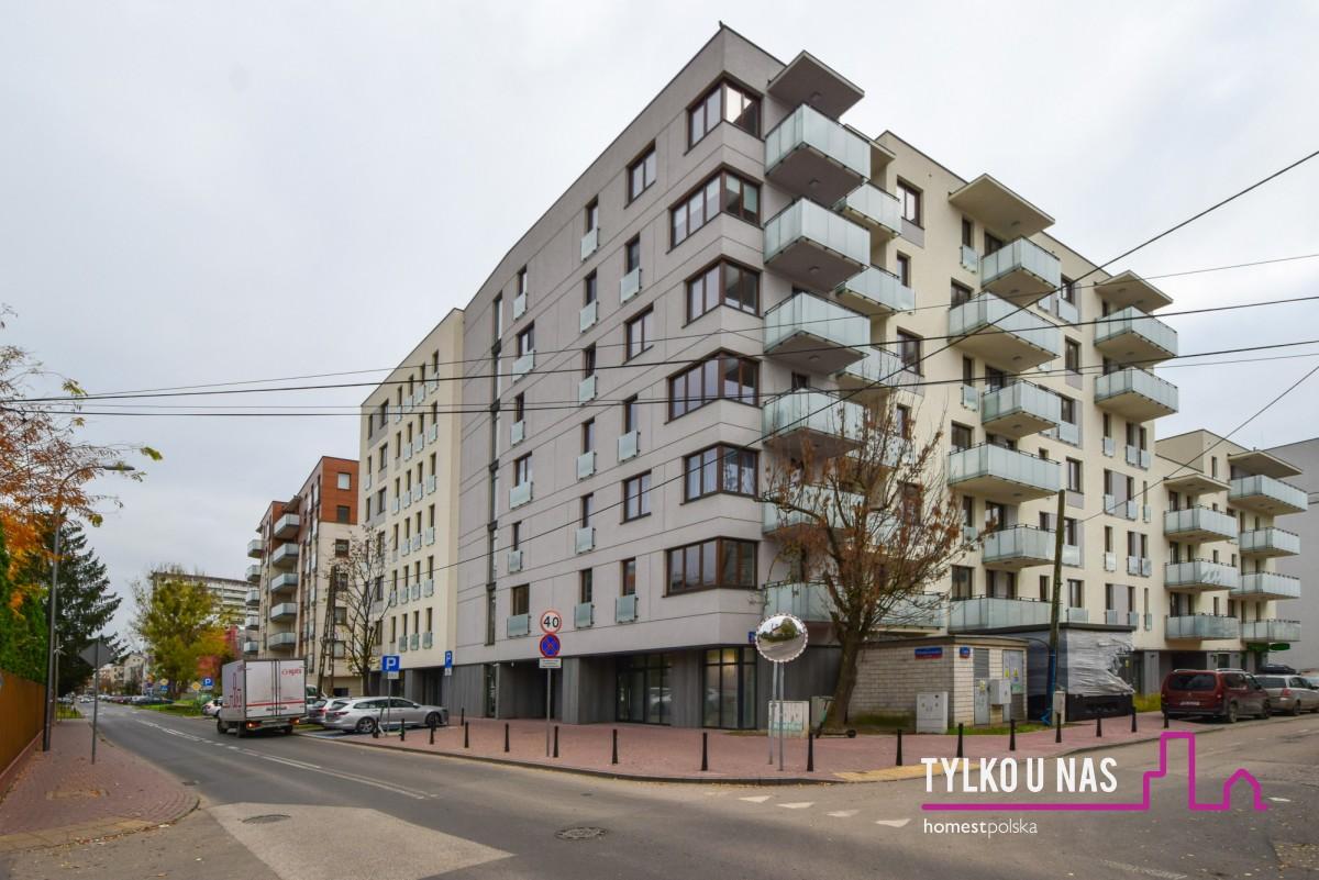 Warszawa, Ochota, Włodarzewska