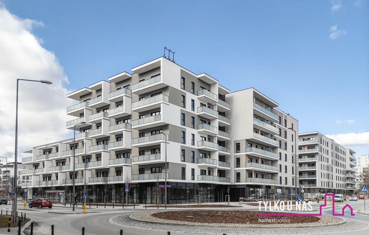 Warszawa, Mokotów, Konstruktorska